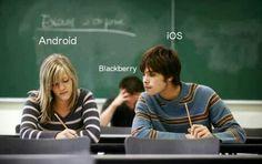 Haha, funny and recently so very true!