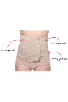 Belly Bandit® Original-great way to support your postbaby belly right after birth and help all your inner organs re-aline and heal Post Pregnancy Belly, After Pregnancy, Postpartum Belly, Postpartum Recovery, Belly Bandit, Baby Planning, Future Mom, Bump Style, After Baby