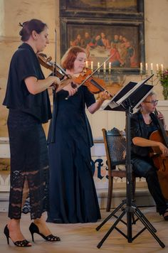 Performers at an 'old music' recital, at Sastamala Gregoriana. Here's Dylan's story about the music festival. European Festivals, Old Music, Recital, Literature, Cinema, Projects, Literatura, Log Projects, Movies