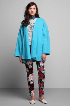 Vintage '80s Escada Wool Jacket #urbanoutfitters #vintage