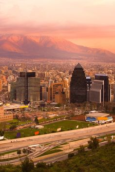 A beautiful city in Chile. The perfect destination for your vacation. #travelideas #traveldestinations #traveltips #vacationideas #placestovisit www.haisitu.ro