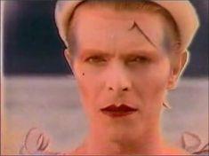 Ashes To Ashes - første gang jeg hørte Bowie