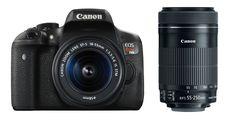 6 Best Lenses for Canon Rebel T6i/T6s