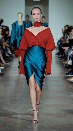 Diogo Miranda - Outono-Inverno 2015/2016 - Vogue Portugal   doliveirafashionblog.com   #DOliveiraFashionBlog