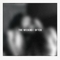 Found Often by The Weeknd with Shazam, have a listen: http://www.shazam.com/discover/track/135245197
