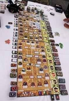 Epic Arkham Horror - Board Game Geeks