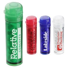Promotional Fresh Mouth Tower Mint Dispenser