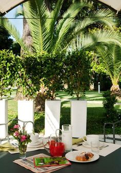 This superb 5 bedroom Villa is in the heart of the historic city of Rome and is exquisitely furnished with Italian designer furnishings. It is set in a peaceful and beautifully landscaped garden with an 8 metre outdoor swimming pool and is considered the best located private villa in Rome.