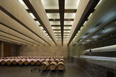Virai Arquitectos || Finca de La Grajera  (Logroño, La Rioja)