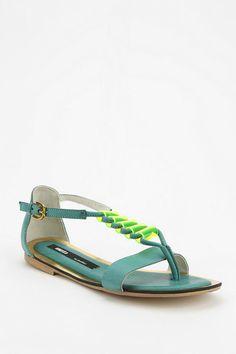 Miista Palmira Sandals Green Women wholesale
