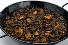 Cocina – Recetas y Consejos Spanish Kitchen, Spanish Food, Rice Recipes, Dog Food Recipes, Bon Appetit, Food To Make, Seafood, Tasty, Food And Drink