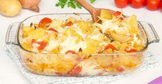 Le patate vastase sono una ricetta che dovete assolutamente provare, sono favolose, piene di gusto e filanti, favolose!