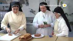 Divinos Pucheros Pan de molde, via YouTube. Pan Bread, Empanadas, Cake Decorating, Bakery, Favorite Recipes, Homemade, Youtube, Food, Tv