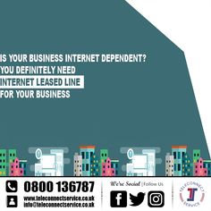 Leased Lines in Leeds - Teleconnect Service Ltd D Line, Competitor Analysis, Leeds, Pos, Extra Money, Definitions, Budgeting, Connection, Internet