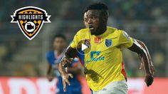 Highlights: Goa 1-2 Kerala