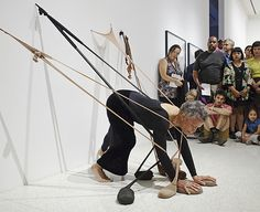 contemporary performance art - Google 搜尋