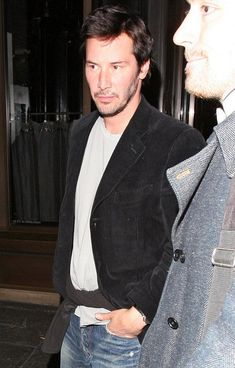 keanu Reeves | ... at the wolseley restaurant in this photo keanu reeves keanu reeves and 2008