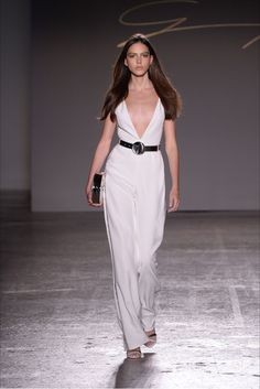 Runway, Jumpsuit, Formal Dresses, Chic, Models, Sexy, Style, Fashion, Cat Walk
