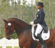 african american equestrians - Google Search