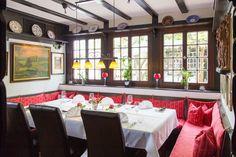 Restaurant Kuenstlerkneipe Karlsruhe