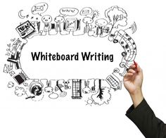 Learn how to whiteboard: 5 simple techniques