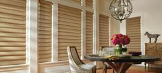 Window Treatments 101 Part 1 -By Blue Jay Paint and Blinds