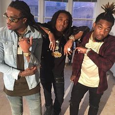 FRESH MUSIC: Migos  Showll Is   Tonights episode of OVO Sound Radio featured a special mix from producer Murda Beatz. During his set he decided to premiere a new Migos record called Showll Is. We also get 2 new Quavo records called My Pockets and Trapstar. Download & Listen below.DOWNLOAD MUSIC: Migos  Showll Is  FOREIGN MUSIC