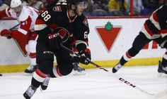 Mike Hoffman is One of the NHL's Most Lethal Scorers - TSS On August 4, in one of the league's biggest arbitration steals, Mike Hoffman of the Ottawa Senators was awarded a one-year, $2 million dollar contract.....