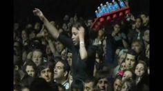 No te va Gustar - Fuera de control (Vivo Pepsi Music 2010) [HD]L (+lista...  Banda uruguaya de rock - Uruguaian rock band
