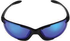 Aspex Peak BLUE Revo Sports Sunglasses