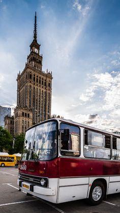 Car Polish, Warsaw Poland, Central Europe, Commercial Vehicle, Buses, Ankara, Istanbul, Cars, History