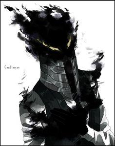 Boku no Hero Academia || Black Mist