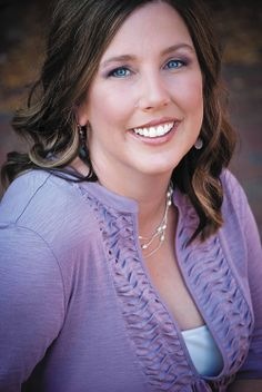 """Shannon Stacey, New York Times and USA Today bestselling author of """"The Kowalski Family"""" series. Stacey will participate in the 'Sexy Stories: Bestselling Romance Authors' panel presented by Avon."""