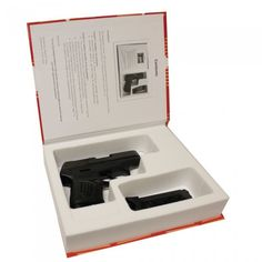 Hand Gun Hider Book Safe-Best Recipes SMALL  #panicalarm #selfdefense #pepperspray #peppersprayselfdefense #stundevices #stungun #selfdefence #stunbaton
