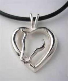 Horse & heart