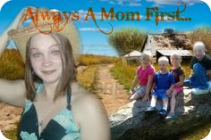 Mom First