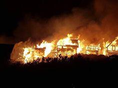 Knysna fires - 7th June 2017 Knysna, June, Garden, Garten, Lawn And Garden, Gardens, Gardening, Outdoor, Yard
