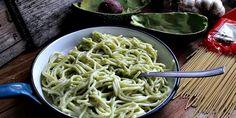 Špageti sa avokadom — Coolinarika