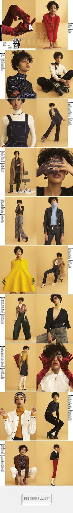 Jalouse September 2015 - created on Fashion Poses, Fashion Shoot, Editorial Fashion, Fashion Photography Inspiration, Editorial Photography, Style Inspiration, Damaris Goddrie, High Fashion, Fashion Beauty