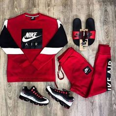 glisyag - 0 results for mens Cute Nike Outfits, Dope Outfits For Guys, Swag Outfits Men, Stylish Mens Outfits, Sporty Outfits, Hype Clothing, Mens Clothing Styles, Mode Streetwear, Streetwear Fashion