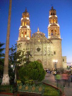 Chihuahua Chihuahua, Mexico- Aun que ya tengo mucho tiempo que no voy
