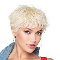 Short White Hair, Short Hair Cuts, Best Pixie Cuts, Short Hair 2016, Pixie Hairstyles, Braided Hairstyles, Short Women's Haircuts, Cute Pixie Haircuts, Pixie Cut With Bangs