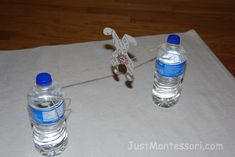 Gravity activity- wonder if I can make it an open inquiry for 2nd graders