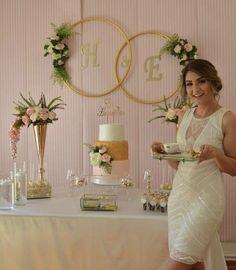 Diy Wedding Reception, Diy Wedding Backdrop, Rustic Wedding, Diy Backdrop, Wedding Vintage, Bridal Shower Decorations, Diy Party Decorations, Reception Decorations, Vintage Decorations