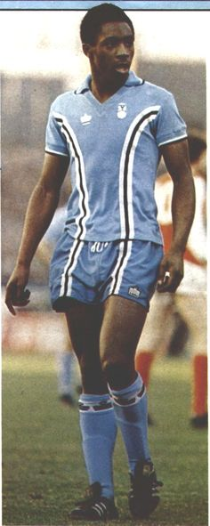 Garry Thompson - Coventry City
