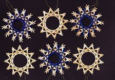 Big German Christmas, Merry Christmas, Christmas Traditions, Highlight, Weaving, Christmas Decorations, Etsy, Embroidery, Ornaments