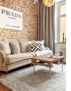 Decor Inspiration: A Small Chic Space | The Simply Luxurious Life