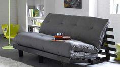 Un canapé-lit pratique