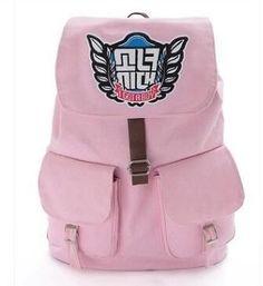 Kpop Backpacks (Multiple)