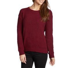 Billabong Love Me Knot weater - Women's $27.93